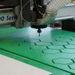 CNC milling by Kahmann & Ellerbrock