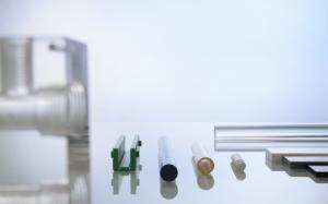 Übersicht Kunststofftechnik von Sahlberg
