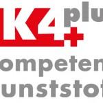 k4plus Gruppe Logo