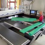 Kunststoffbearbeitung bei K&E