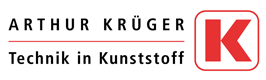 Arthur Krüger - Technik in Kunststoff