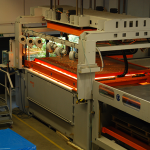 Thermoforming at Arthur Krüger